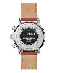 Shinola - Multicolor 41mm - Lyst