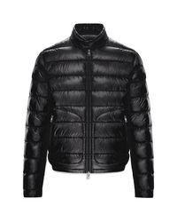 Moncler - Black Acorus Puffer Jacket for Men - Lyst