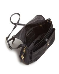 Marc Jacobs - Black Zip That Small Messenger - Lyst