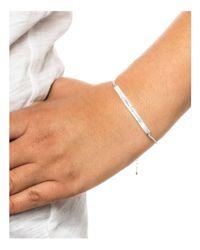 Dogeared   Metallic New Beginnings Bracelet   Lyst