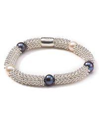 Links of London - Metallic Effervescence Star Bracelet - Lyst