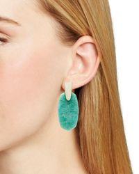 Kendra Scott - Multicolor Aragon Earrings - Lyst