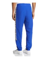 Adidas Originals - Blue Tnt Wind Track Pants for Men - Lyst