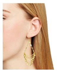 Argento Vivo - Metallic Carmen Chandelier Earrings - Lyst