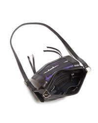 Botkier - Black Trigger Saddle Bag - Lyst