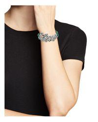 Uno De 50 - Multicolor Ear Bracelet - Lyst