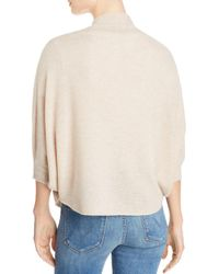 C By Bloomingdale's - Multicolor Lightweight Cashmere Cocoon Cardigan - Lyst