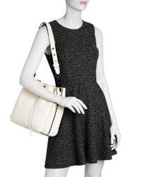 Rebecca Minkoff - Multicolor Darren Leather Shoulder Bag - Lyst