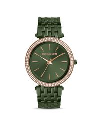 MICHAEL Michael Kors | Multicolor Michael Micheal Kors Darci Watch, 39mm | Lyst