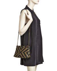 Eric Javits - Black Pochette Shoulder Bag - Lyst
