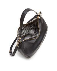 Kate Spade - Black Jackson Street Mylie Leather Shoulder Bag - Lyst
