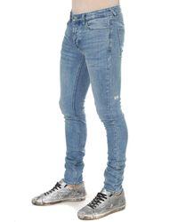 Ksubi - Blue Van Winkle Jean for Men - Lyst