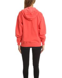 Blue & Cream - Red Lamptons Hoody - Lyst