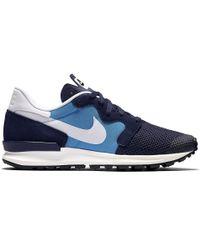 6fa5e6056f Lyst - Nike Air Berwuda in Blue for Men