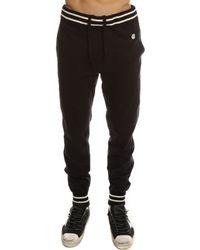 Todd Snyder - Black Jersey Sweatpant for Men - Lyst