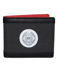 Buxton - Black Men's Budweiser Slimfold Wallet for Men - Lyst