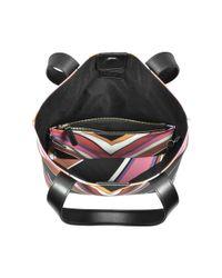 Emilio Pucci   Women's Multicolor Pvc Tote   Lyst