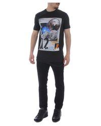DSquared² - Men's Black Cotton Jeans for Men - Lyst