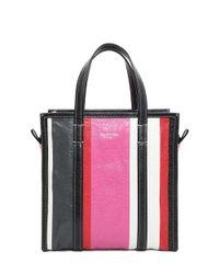 Balenciaga - Women's Multicolor Leather Tote - Lyst