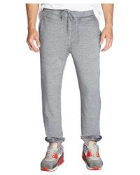 Threads For Thought | Gray Burnout Jogger Pant for Men | Lyst
