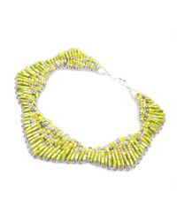 Nakamol - Multicolor Starla Necklace-yellow - Lyst