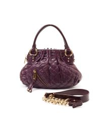 Marc Jacobs - Purple Pre-owned: Cecilia - Lyst