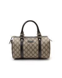 Gucci - Black Pre-owned: Abbey Boston - Lyst