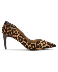Sam Edelman | Brown Women's Orella Pumps Shoes | Lyst