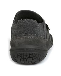 Simple - Black Men's Centric Loafers Shoes for Men - Lyst