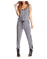 Threads For Thought - Multicolor Ryder Jumpsuit - Lyst