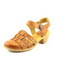 Softspots | Multicolor Shelly Open Toe Leather Sandals | Lyst