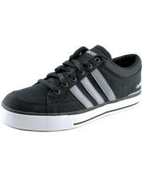 pretty nice 4a2cb 17f7b canada adidas bbneo skool low canvas black 0e7be 15277