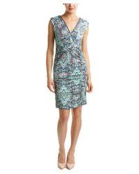 Kut From The Kloth | Blue Sheath Dress | Lyst