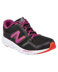 New Balance - Black Women's 490v3 Running Shoe - Lyst