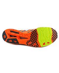 New Balance - Mrc1600 Men Round Toe Synthetic Orange Running Shoe for Men - Lyst