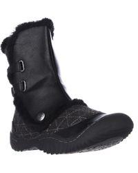 Jambu | Black Iceburg Mid-calf Winter Boots | Lyst