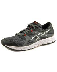 Asics   Gel-unifire Tr 2 Men 4e Round Toe Synthetic Gray Sneakers for Men   Lyst