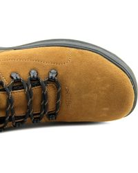 BEARPAW | Multicolor Dominic Men Round Toe Suede Tan Boot for Men | Lyst