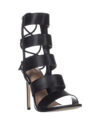 36285f74498 Lyst - Aldo Hawaii High Rise Gladiator Sandals
