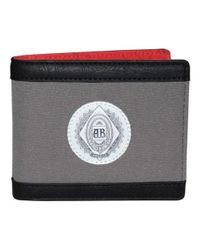 Buxton - Gray Men's Budweiser Slimfold Wallet for Men - Lyst