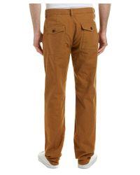 Timberland | Brown Squam Lake Pant for Men | Lyst