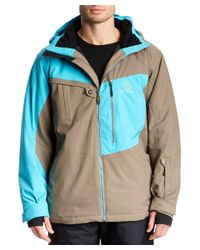 Rossignol - Blue Smash Jacket for Men - Lyst