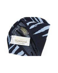 Vivienne Westwood - Blue Mens Hat for Men - Lyst