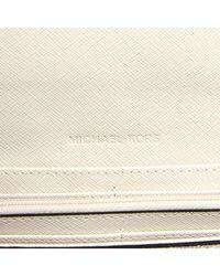 Michael Kors - Natural Womens Purse Jet Set Travel - Lyst