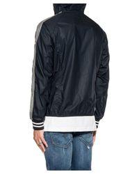 COLMAR ORIGINALS - Men's Blue Polyester Outerwear Jacket for Men - Lyst