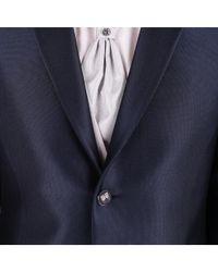 Carlo Pignatelli - Men's Blue Polyester Suit for Men - Lyst
