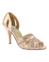 Touch Ups - Metallic Women's Poise - Lyst
