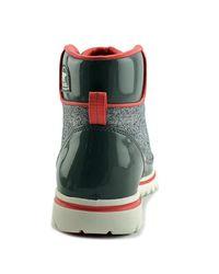 Sorel - Multicolor Tivoli Go High Round Toe Synthetic Sneakers - Lyst