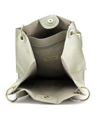 Urban Originals - Gray Montana Women Synthetic Shoulder Bag - Lyst