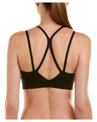 Splendid - Black Core Cami Bra - Lyst